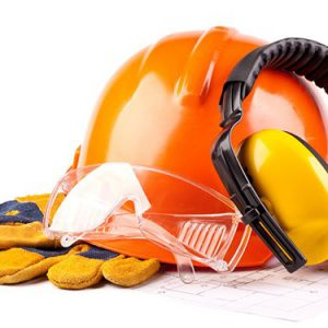 WORK TOOLS AND HSE