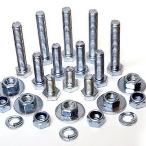 STRUCTURAL BOLTS, NUTS, WASHERS