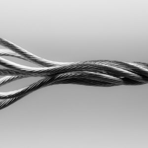 STRANDS AND WIRES