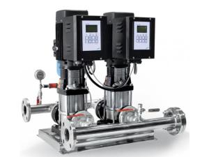 BWS WATER SUPPLY SYSTEM