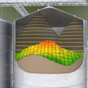 3D LEVEL SCANNER